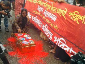 Cheap Blood of Cheap Labor