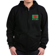 Sweater made in Bangladesh